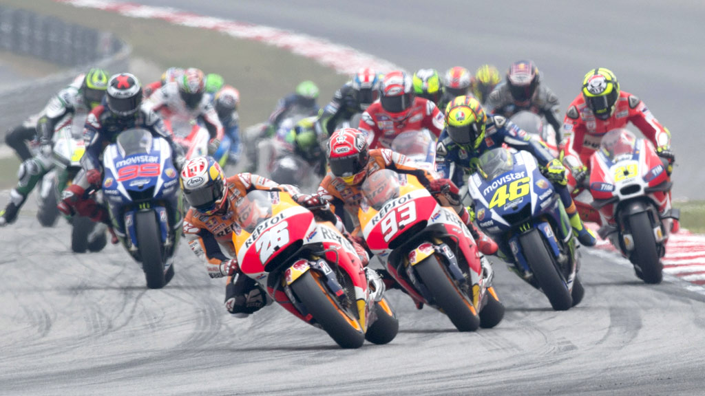 MotoGP: Spoiler-Free Replays