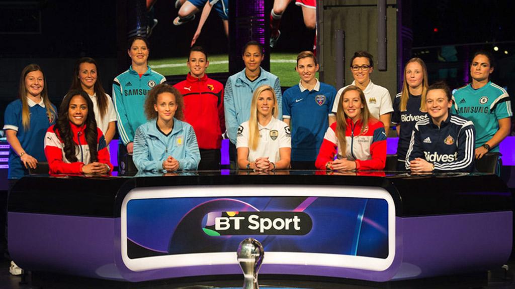 FA Women's Super League | BT Sport