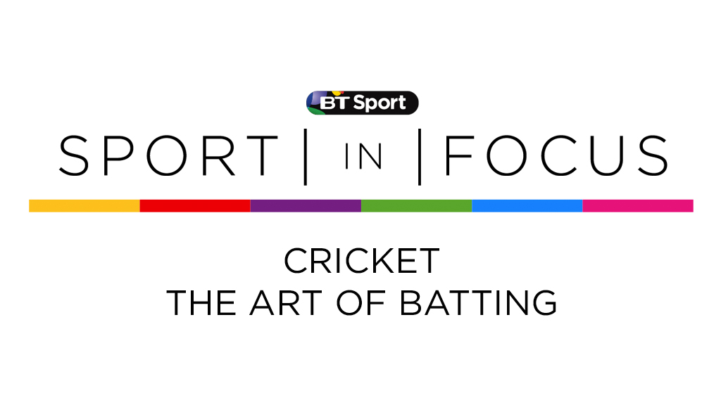 Cricket | BT Sport