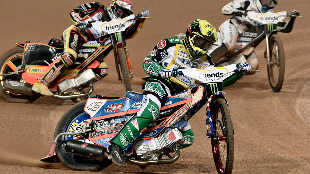 Speedway | BT Sport