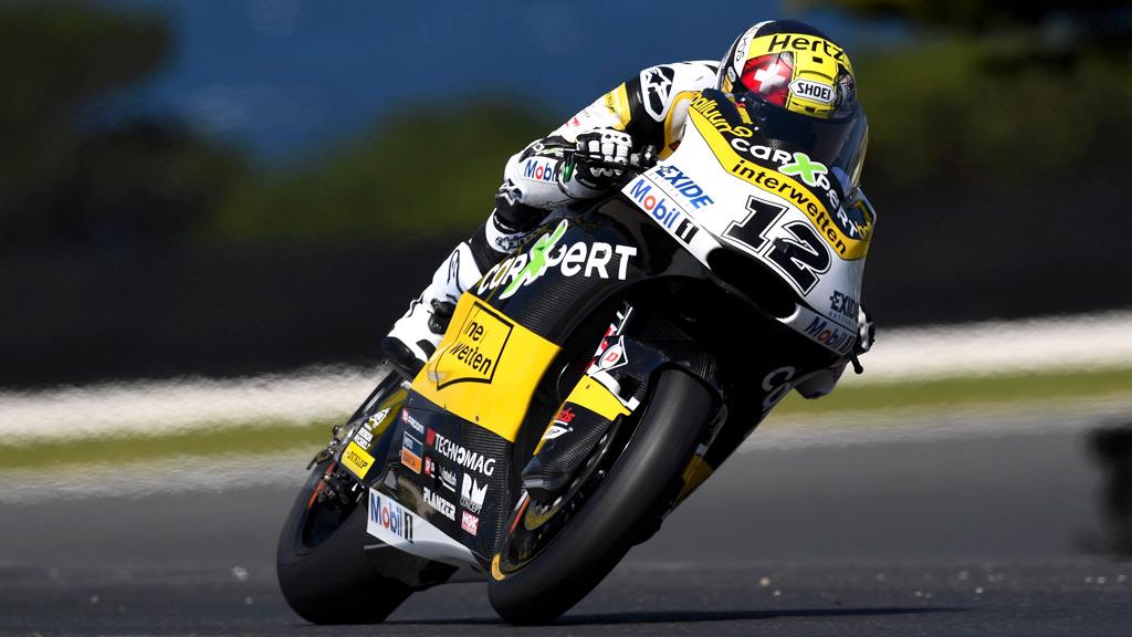 Motogp Grand Prix Of Valencia Moto Race