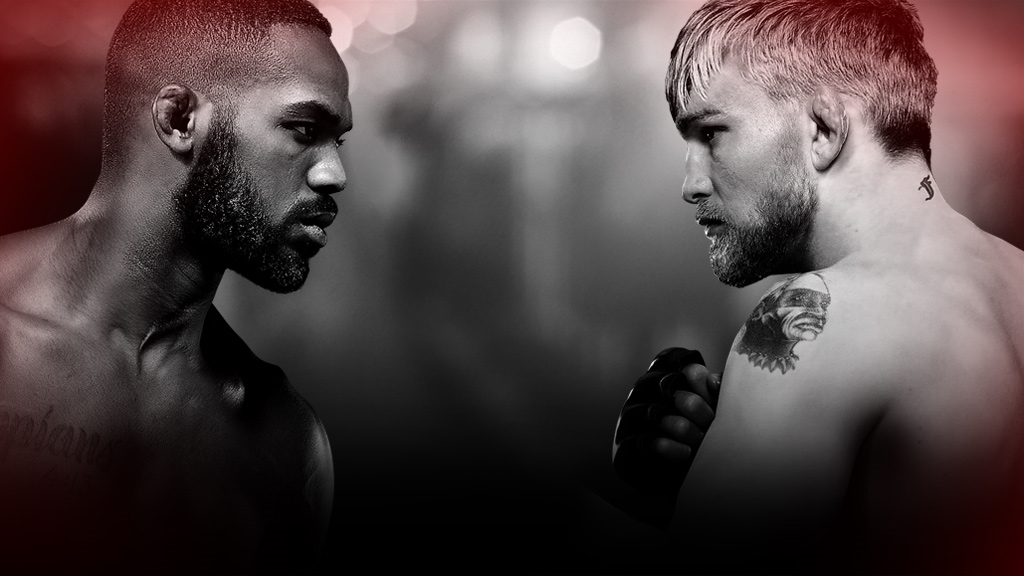 ufc 232 play by play